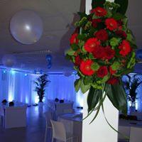Bruidsboeketten en bloemstukken kopen nabij Gent
